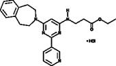 GSK-<wbr/>J5 (hydro<wbr>chloride)
