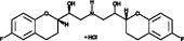 Nebivolol (hydro<wbr/>chloride)