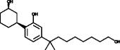 CP 47,497-<wbr/>C8-<wbr/>homolog C-<wbr/>8-<wbr/>hydroxy metabolite