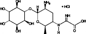 Kasugamycin (hydro<wbr>chloride)