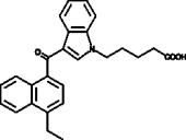 JWH 210 N-<wbr/>pentanoic acid metabolite
