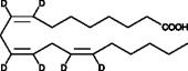 Dihomo-<wbr/>γ-<wbr/>Linolenic Acid-<wbr/>d<sub>6</sub>