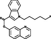 5-<wbr/>fluoro PB-<wbr/>22 7-<wbr/>hydroxyquinoline isomer