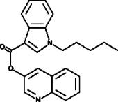 PB-<wbr/>22 3-<wbr/>hydroxyquinoline isomer