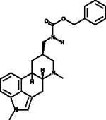 Metergoline