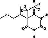 Pentobarbital-d<sub>5</sub>