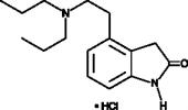 Ropinirole (hydro<wbr/>chloride)