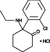 N-Ethylnor<wbr/>ketamine (hydro<wbr>chloride)