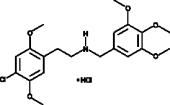 30C-NBOMe (hydro<wbr>chloride)