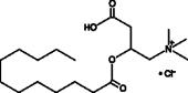 Lauroyl-DL-Carnitine (chloride)