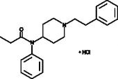 Fentanyl (hydro<wbr>chloride)