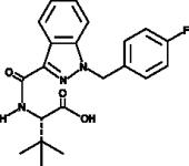 MDMB-<wbr/>FUBINACA metabolite M1