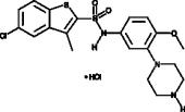 SB-271046 (hydro<wbr>chloride)