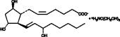 Prostaglandin F<sub>2β</sub> (tromethamine salt)