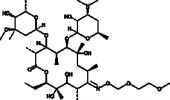 Roxithromycin