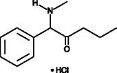 Isopentedrone (hydro<wbr>chloride)