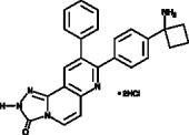 MK-2206 (hydro<wbr>chloride)