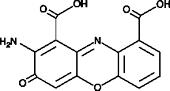 Cinnabarinic Acid