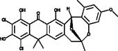 Bischloro<wbr/>anthrabenzo<wbr/>xocinone