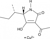 Tenuazonic Acid (copper salt)