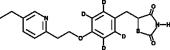 Pioglitazone<wbr/>-d<sub>4</sub>