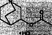 Aceclidine (hydro<wbr>chloride)