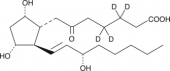 6-<wbr/>keto Prostaglandin F<sub>1α</sub>-<wbr/>d<sub>4</sub>