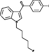 AM694 4-<wbr/>iodo isomer