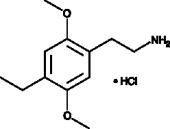 2C-<wbr/>E (hydro<wbr>chloride)