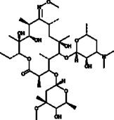Lexithromycin