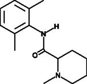 Mepivacaine