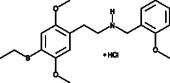 25T2-NBOMe (hydro<wbr>chloride)