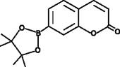 Coumarin Boronic Acid pinacolate ester