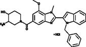 CAY10740 (hydro<wbr/>chloride)