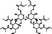 Actino<wbr/>tetraose Hexatiglate