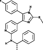 (S)-p38 MAPK Inhibitor III