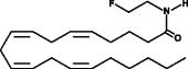 Arachidonoyl-<wbr/>2'-<wbr/>Fluoroethylamide