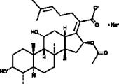 Fusidic Acid (sodium salt)