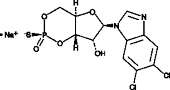 Sp-5,6-dichloro-cBIMPS (sodium salt)
