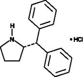(S)-<wbr/>Desoxy-<wbr/>D2PM (hydro<wbr>chloride)