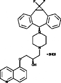 Zosuquidar (hydro<wbr/>chloride)