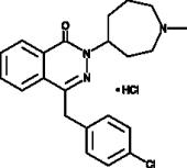 Azelastine (hydro<wbr/>chloride)
