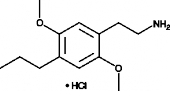 2C-<wbr/>P (hydro<wbr>chloride)