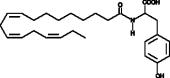N-<wbr/>(α-<wbr/>Linolenoyl) Tyrosine