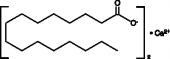 Palmitate (calcium salt)