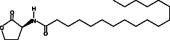 N-<wbr/>octadecanoyl-<wbr/>L-<wbr/>Homoserine lactone
