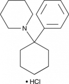 PCP (hydro<wbr/>chloride)