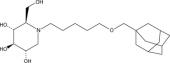 AMP-<wbr/>Deoxynojirimycin