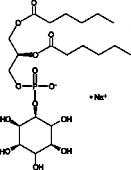 PtdIns-<wbr/>(1,2-<wbr/>dihexanoyl) (sodium salt)