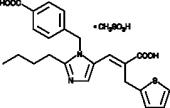 Eprosartan (mesylate)